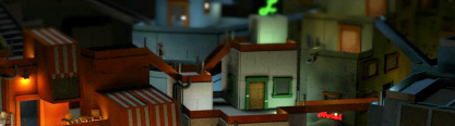 Virtuater - city