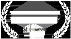 Virtuater - Spin Award