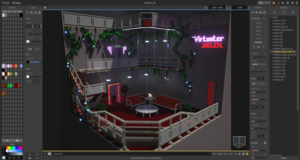 Virtuater - VR
